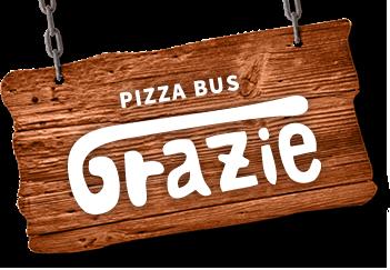 ピザ グラッチェ